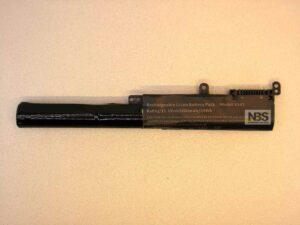Аккумулятор ASUS VIVOBOOK R541UA X541U X541SA A31N1601 дубликат 11.1v 2200mAh