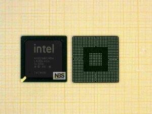 Intel NH82801HBM