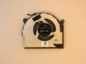 Вентилятор Lenovo Y540-15