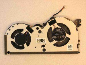 Вентилятор Lenovo ideapad Gaming 3-15IMH05 3-15ARH05 Creator 5-15IMH05 DC28000F7V0AVC1