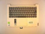 Клавиатура для ноутбука lenovo IdeaPad S340-14API S340-14IWL + C корпус + тачпад RU