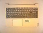 Клавиатура для ноутбука lenovo IdeaPad S340-15IWL S340-15API S340-15ILLI + C корпус + тачпад RU