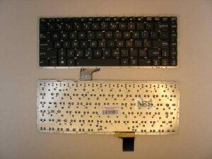 Клавиатура для ноутбука ASUS K401UB-FA0490 EN Enter-плоский
