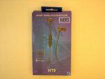 Наушники Bluetooth V4.1 Headphones+ microphone for Sport  HT9