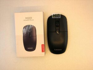 Мышь беспроводная Lenovo M201 Мышь Wireless