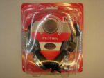Наушники VIPBEN SY-301MV с микрофоном Диапазон частот 30 - 16000 Гц кабель 1