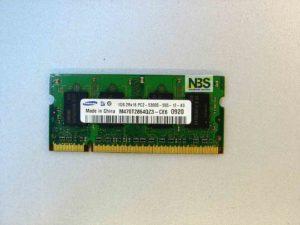 б\у SODIMM DDR2 1GB