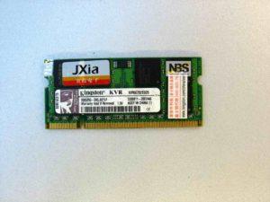 б\у SODIMM DDR2 2GB