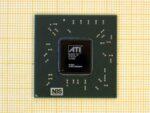 ATI Radeon X1600 216PLAKB26FG