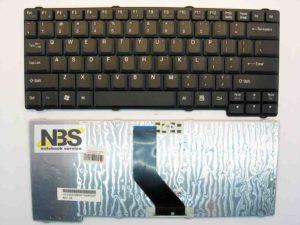Клавиатура для ноутбука Toshiba Satellite L 20