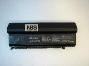 Аккумулятор Toshiba PA3356U PA3357U-3BRS mAh 8800 Portege M300