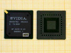 NVIDIA NF G430-N-A3
