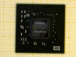 NVIDIA  G86-770-A2