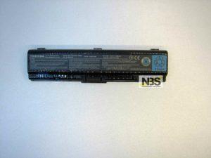 Аккумулятор Toshiba PA3534U PA3533U PA3535U 10.8V 4400 mAh L200