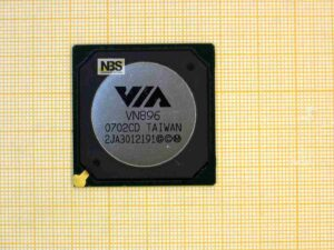 VIA VN896 0702CD