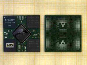 NVIDIA GF-GO6200TE-NPB-64M-A4
