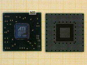 ATI RADEON X600 216PDAGA23F
