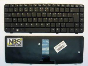Клавиатура для ноутбука HP Compaq 6720 HP 540 550 6720s 6520s 6720 6520