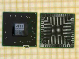 ATI Radeon AMD 216-0683013