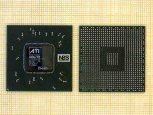 ATI Radeon X700 AMD 216CPHAKA13FL
