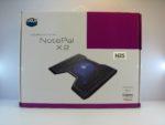 "Подставка для ноутбука CoolerMaster NotePal X2 up to17"""