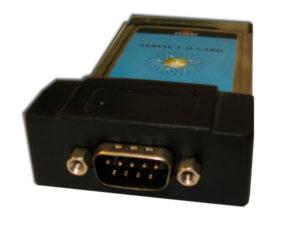 PCMCIA на COM