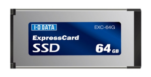 EXPRESSCARD SSD диск