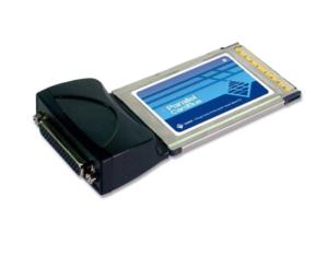 PCMCIA на LPT