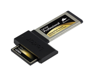 EXPRESSCARD Card ридер