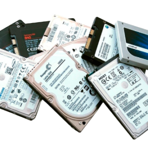 Жесткие диски HDD, SSD, Коробочки USB, ESATA