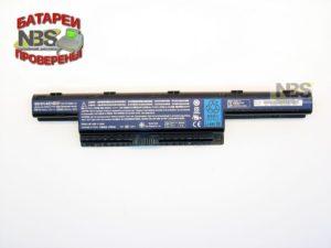 Аккумулятор Acer AS10D51 AS10451  V3