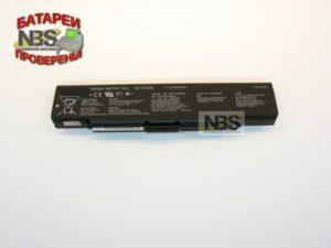 Аккумулятор Sony BPS-9A 11.1v, 4400mAh, color- Black