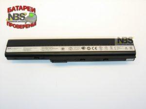 Аккумулятор Asus A32-K52 11.1V 4400mAh