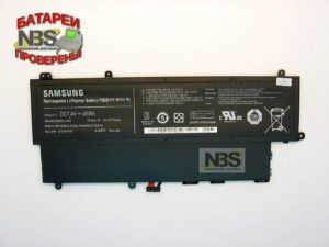 Аккумулятор AA-PBYNAB Samsung NP530U 45WH