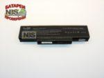 Аккумулятор (TOP-K72) Asus A32-N71 A32-K72 X73S 10.8V 4.4Ah