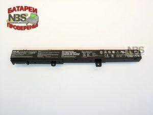 Аккумулятор Asus A41N1308 (A31N1319) Asus X551