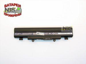 Аккумулятор Acer AL14A32 11.1V-4700mAh E5-571 E5-411 E15 E14 V5-572 V3-572 V3-472 E5-531 E5-421