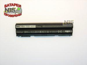 Аккумулятор Dell (T54FJ) Latitude E5430 E5530 E6420  E6430 E6530 Dell Inspiron 17R (5720) Inspiron 15R 5520 / 14R 5420 / 17R 5720Vostro 3460 3560 11.1v4800mAh