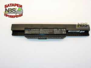 Аккумулятор Asus A32-K53, A42-K53 10.8V 4.4Ah Дубликат