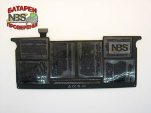 Аккумулятор Battery  A1406 for Macbook A1370 7.3V 4680mAh