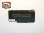 ккумулятор HP Pavilion dm3 FD06 HSTNN-E02 11.1V 5200mAh 57Wh Li-Polymer NoteBook Battery Replace PN#VG586AA#UUF HSTNN-OB0L 538692-351 HSTNN-E02C