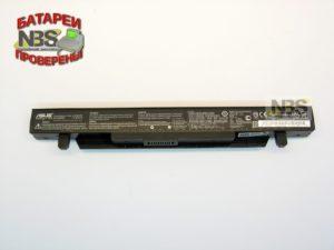 Аккумулятор Asus A41N1424 GL552 48Wh ASUS ROG GL552 GL552J GL552JX GL552V GL552VW zx50 zx50j Series