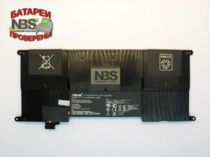 Аккумулятор ASUS UX21A UX21 UX21E C23-UX21 7.4v 4800mAh