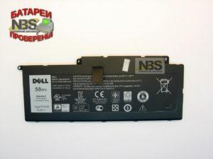 Аккумулятор Dell Inspiron 15-7537 G4YJM14.8V 5200mAh