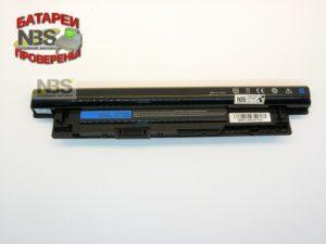 Аккумулятор Dell Inspiron 15-3537 3442 3521 3531 3537 3541 3542 3721 3737 XCMRD дублик 11.1V 4400mAh