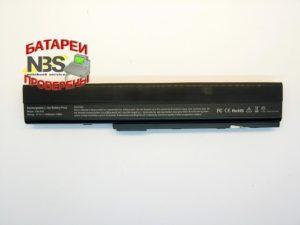 Аккумулятор Asus A32-K52 11.1V 4400mAh дубликат