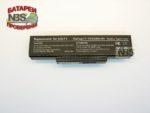 Аккумулятор (TOP- F3) Asus A32-F3 F3 A32-F2 A32-Z94 A32-Z96 A33-F 916C4950F 4.4Ah