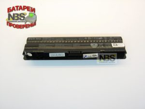 Аккумулятор Dell XPS 14, XPS 15, XPS 17,R795X L502 High capacity 11.1V 8100mAh