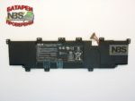 Аккумулятор ASUS X402 C31-X400CA S300CA S400CA S400E, VivoBook 11.1V 4000mAh
