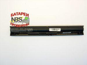 Аккумулятор HP pavilion 14-ab000 15-ab000 17-g000 KI04 KL04 дубликат HSTNN-LB6S 14.8V 2200mAh